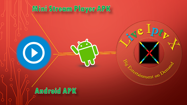 Mini Stream APK