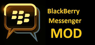 BBM Mod Android