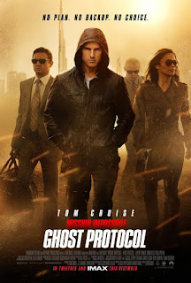 Misión: Imposible - Protocolo Fantasma<br><span class='font12 dBlock'><i>(Mission: Impossible - Ghost Protocol)</i></span>