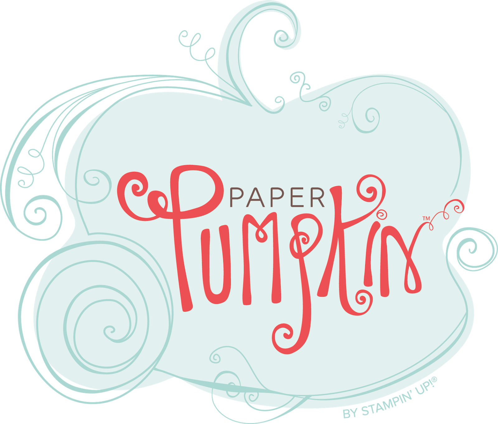 Subscribe With Paper Pumpkin