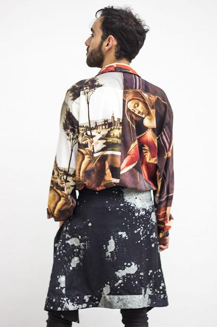 blog de moda masculino Mejor Colombia