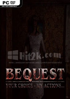 Bequest-PLAZA Free Download