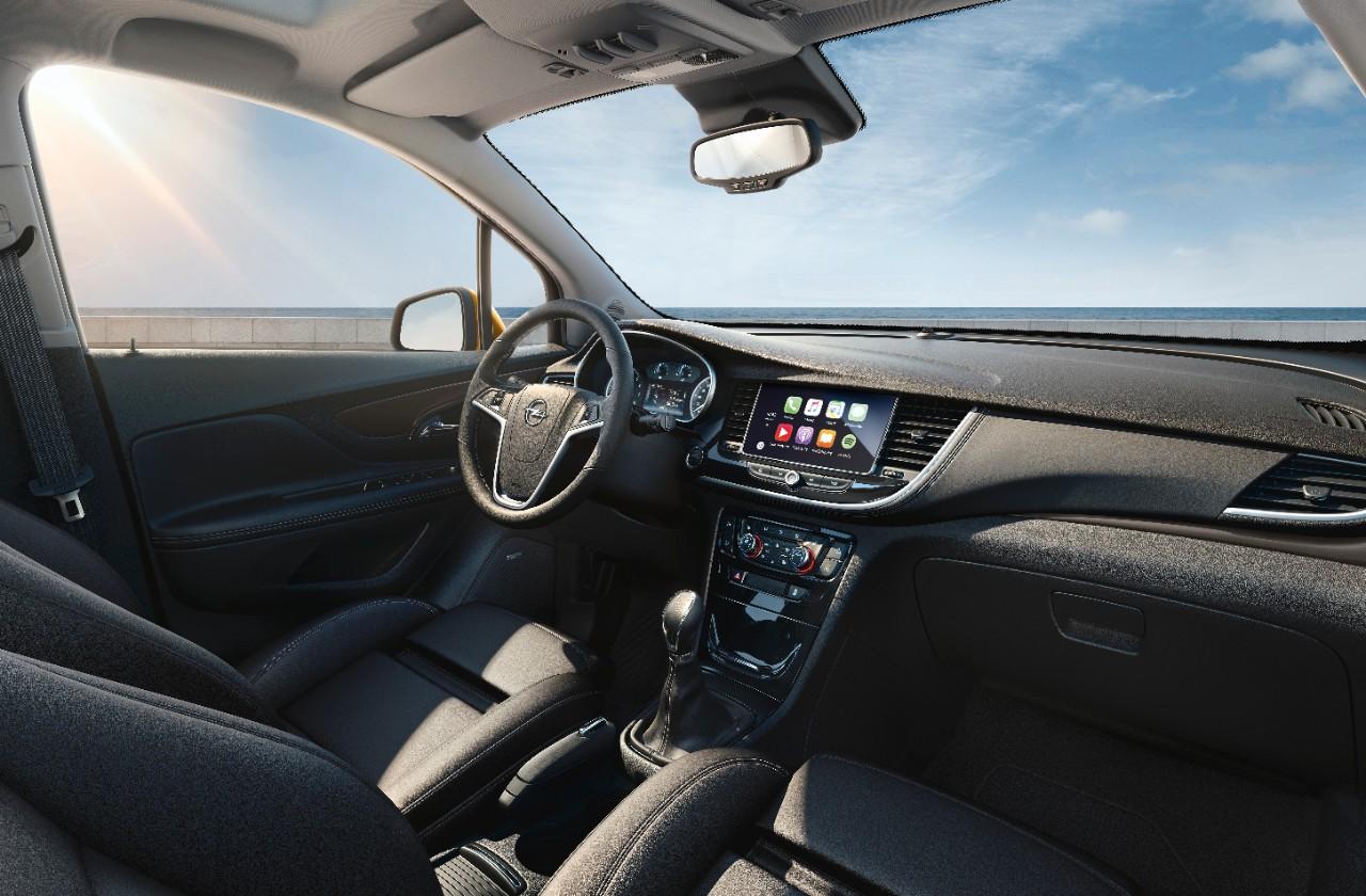 cq5dam.web.1280.1280%2B%25282%2529 Το Νέο Opel Mokka X έρχεται με τετρακίνηση και 152 ίππους από τον 1.4 Direct Injection Turbo compact SUV, Opel, Opel Mokka, SUV