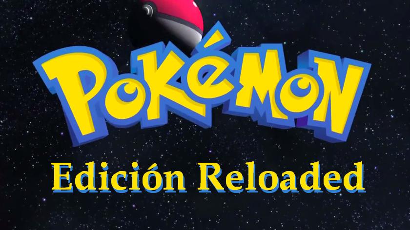 Pok mon edici n reloaded for Gimnasio 8 pokemon reloaded