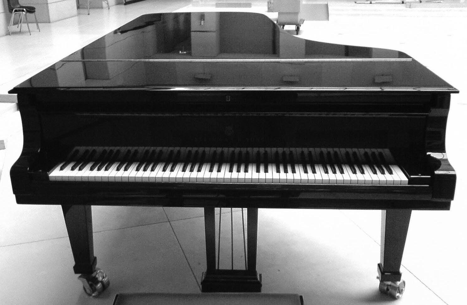 cara bermain piano otodidak