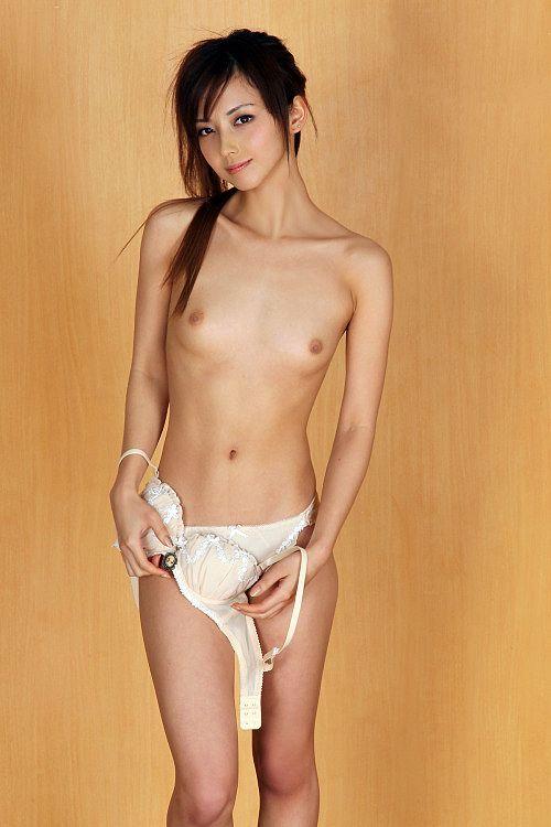Sexiest asian woman again view