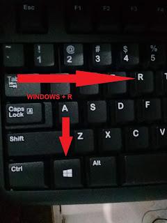 Cara Melihat Besar RAM di Komputer