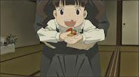 มาเอดะ เรนะ (Maeda Reina) @ Usagi Drop / Bunny Drop คุณน้าของผมอายุ 6 ขวบ