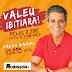 VALEU IBITIARA ! PELOS 2.790 VOTOS DE CONFIANÇA ( ROBINSON DEPUTADO ESTADUAL )