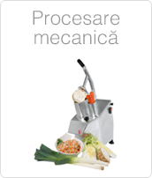 Utilaje Profesionale Prelucrare Mecanica HoReCa