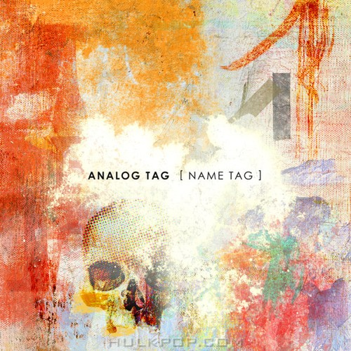 Analog TAG – NAME TAG – Album