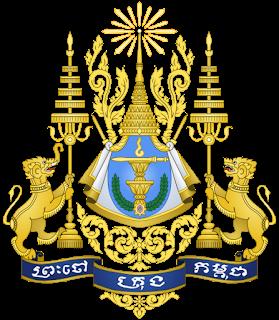 Profil Negara Kamboja