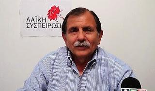 Βαγ. Γούργαρης: Δεν φταίει «ο κακός μας» ο καιρός που πλημυρίζουμε
