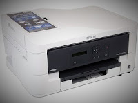 Descargar Driver de impresora Epson WorkForce K301 Gratis