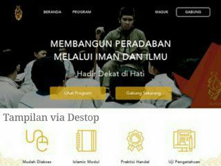 Situs ikuttab.com Sebagai Media Edukasi Pendidikan Islam Terbaik