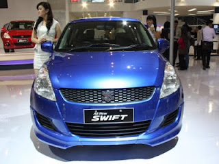 ready stok suzuki swift 2013 semarang