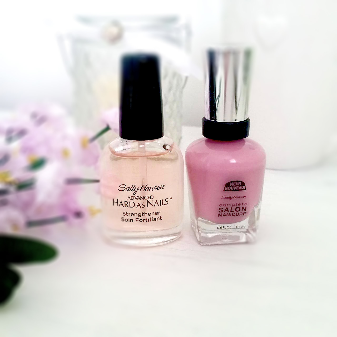 Sally Hansen Sells an Absurd Number of Miracle Gel Polishes EveryMinute pictures