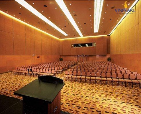Phòng hội nghị Vinpearl Phú Quốc