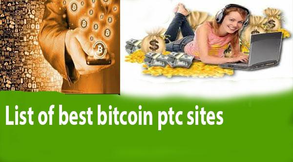 best bitcoin ptc sites ~ JL BTC PTC
