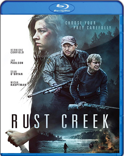 Rust Creek [2018] [BD25] [Latino]