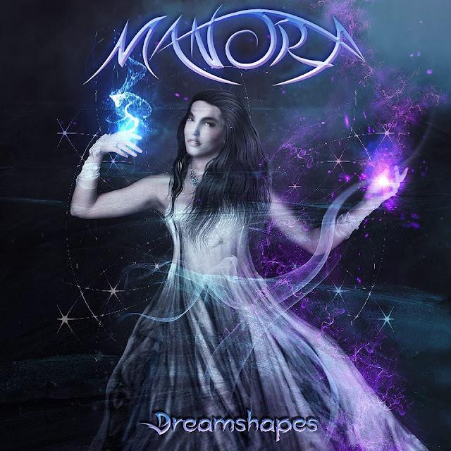 Reviews: Manora – Dreamshapes
