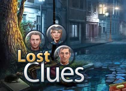 Hidden4Fun Lost Clues