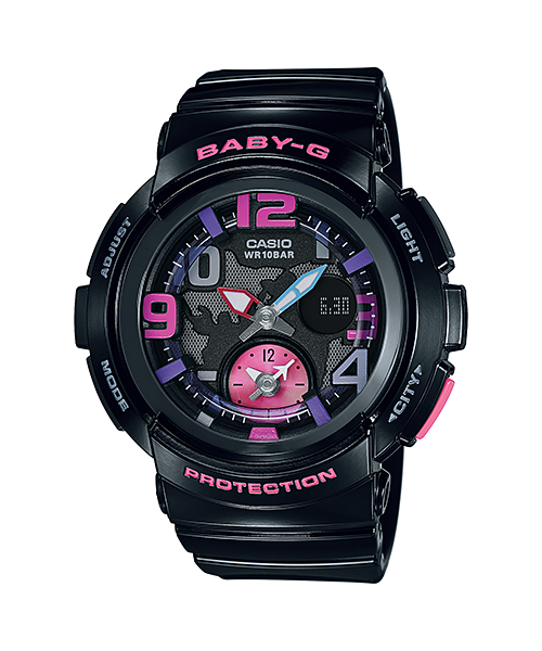 BGA-190-1B,นาฬิกา คา สิ โอ เบบี้ จี, นาฬิกา เบบี้ จี, นาฬิกา เบบี้ จี ผู้หญิง, นาฬิกา baby g, นาฬิกา baby g ผู้หญิง,