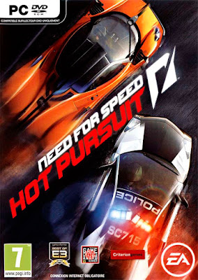 Need For Speed: Hot Pursuit + CRACK (PROPHET) PC Torrent