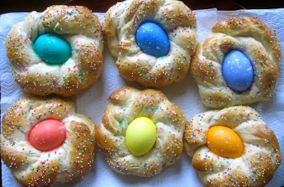 The Cultural Dish Buona Pasqua Happy Easter With Italian