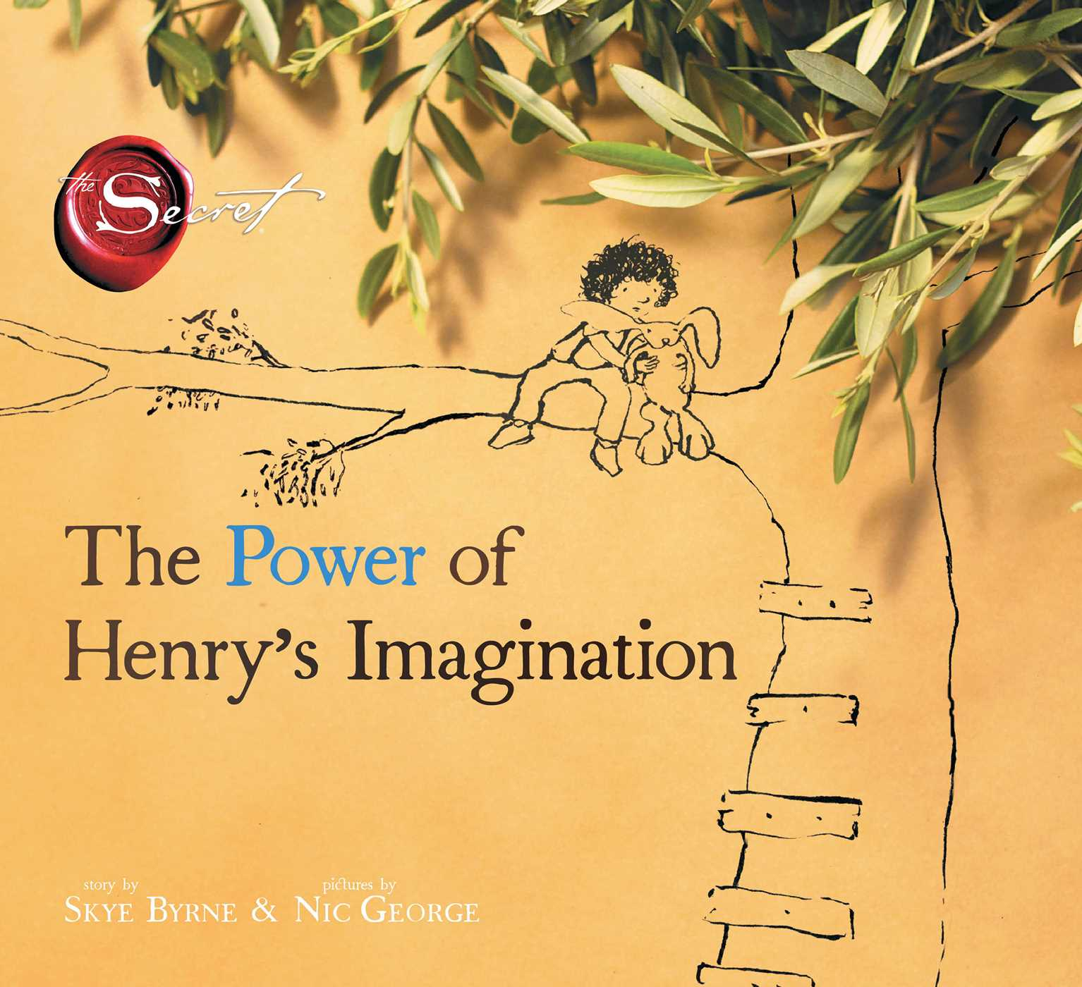 Review: The Power of Henry's Imagination