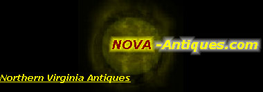Northern Virginia Antiques & Collectibles