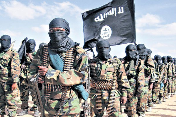 Breaking: Al Shabaab Say Nairobi Attack Was A Response To Donald Trump's Actions