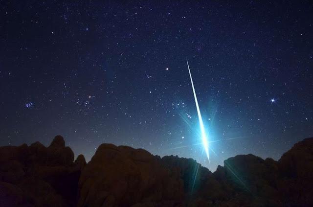 Masih Percaya Bintang Jatuh Bisa Mengabulkan Do'a? Ini Penjelasannya Menurut Islam