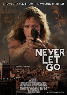 Never Let Go Poster