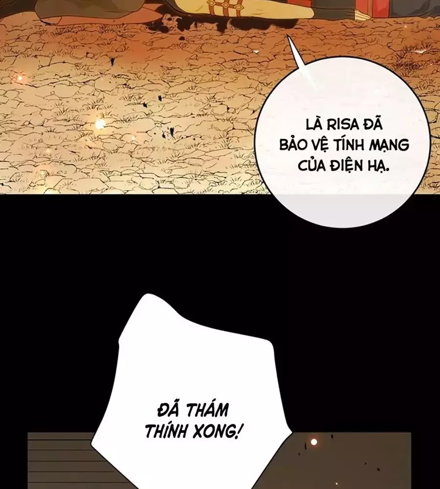 Thất Đại Kỳ Tích – Nước Mắt Bạo Quân Chapter 43 - Trang 45