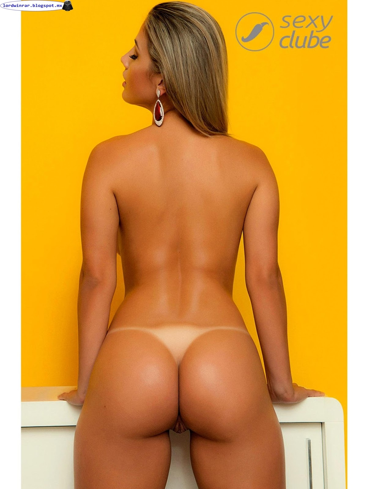 Tan Line Butts