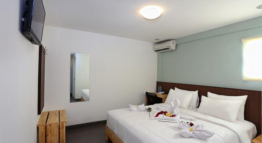 Duo Legian Hotel 1