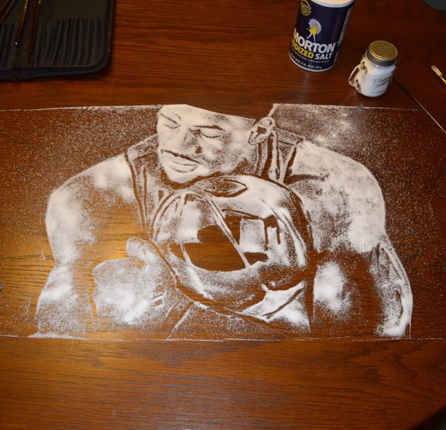 06-LeBron-James-Rob-Ferrel-Rob-the-Original-Drawing-Portraits-with-Salt-www-designstack-co