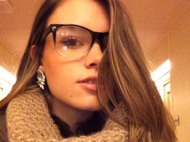 Fernanda Gallegos novia de Checo Perez