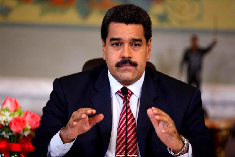 Governo e oposição da Venezuela divulgam declaração