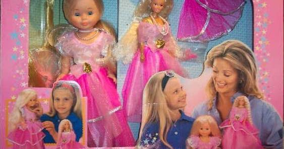 Muñecas Y Accesorios Constructive Preciosa MuÑeca Mariloli Época De Nancy