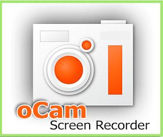 برنامج, التقاط, الصور, والفيديو, من, شاشة, الكمبيوتر, oCam, اخر, اصدار