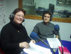 CANDIL RADIO, FM