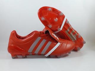 Adidas Predator Mania FG - Red