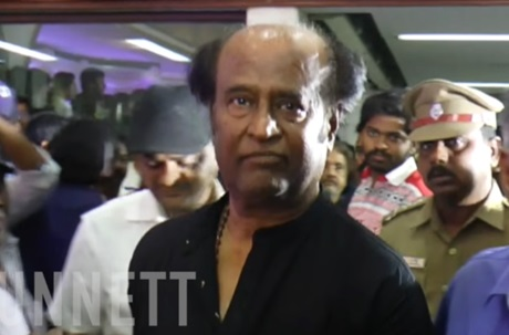Sathyaraj Worst behaviour towards Rajini – Now Rajini won the Heart of Tamilnadu People