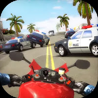 Highway Traffic Rider Apk