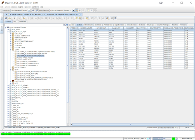 SAP HANA Tutorial and Material, SAP HANA Certifications, SAP HANA Learning