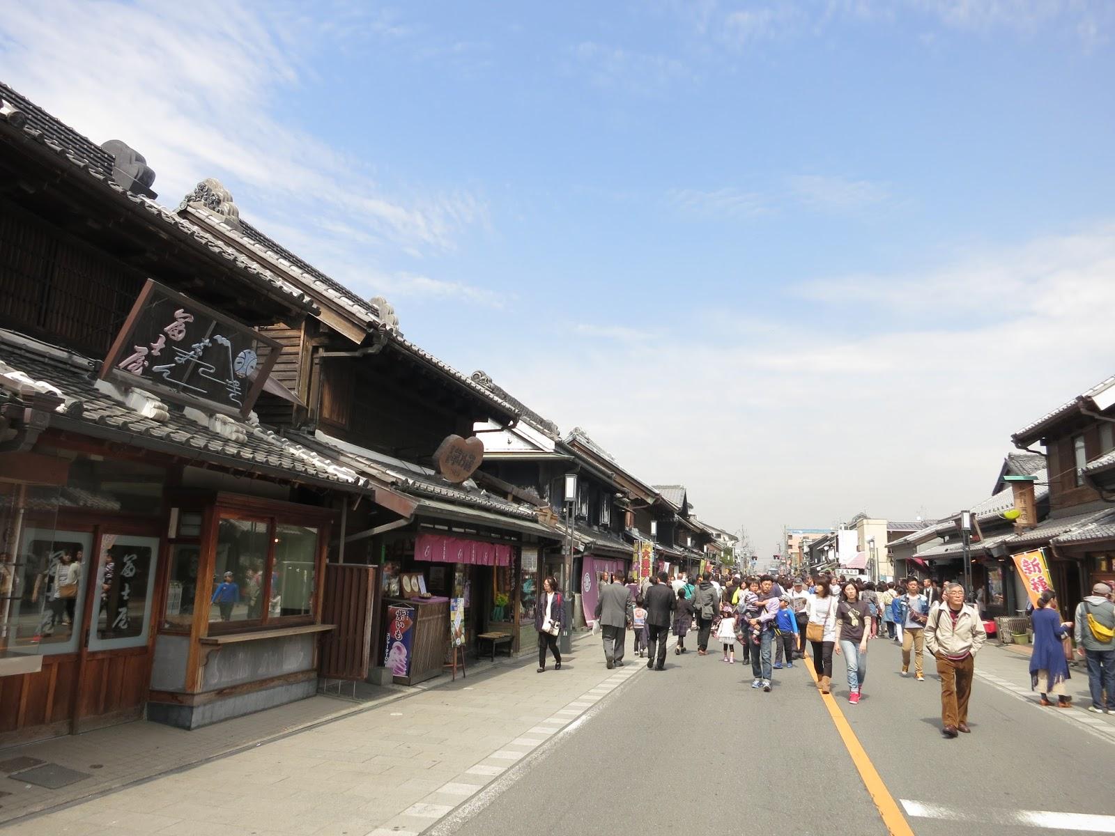 Saitama Japan