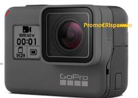 Logo Vita da Comix 2019 : vinci gratis 60 fotocamere GoPro