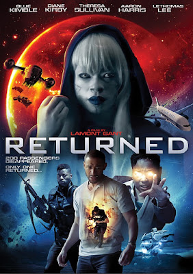 Returned 2016 DVD R1 NTSC Sub